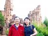 Huan and Ying