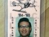 Los Alamos Ski Club Badge